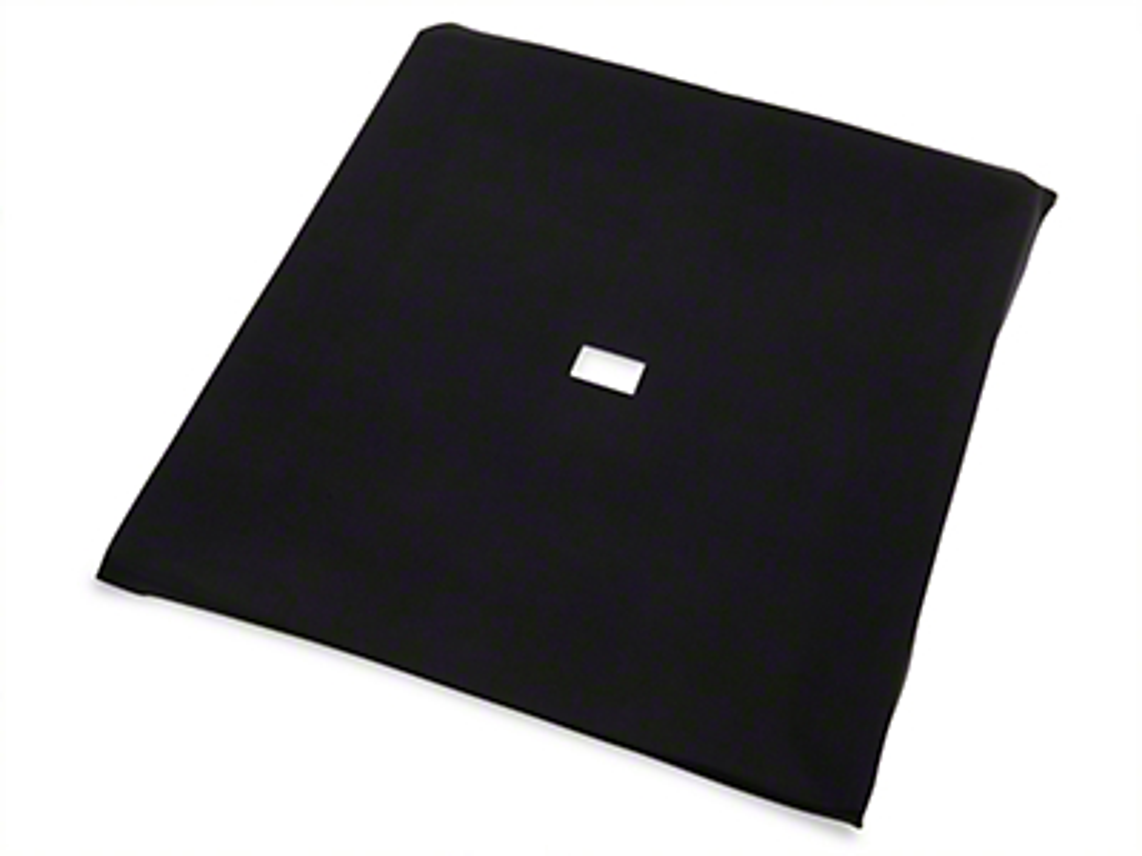 TMI Black Cloth Headliner (85-93 Coupe, Hatchback)