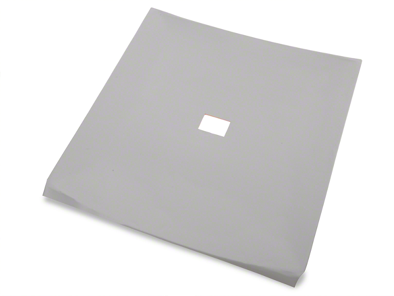 TMI Gray Vinyl Headliner (92-93 Coupe)