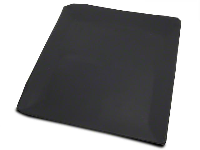 TMI Black Vinyl Headliner w/ Sunroof (79-93 Coupe)