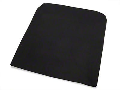 TMI Black Cloth Headliner w/ Sunroof (79-93 Hatchback)