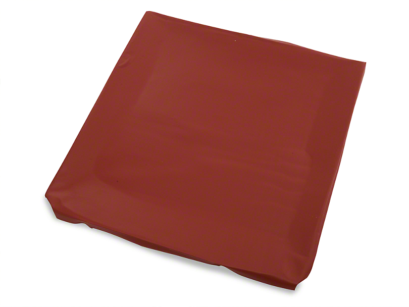Red Vinyl Headliner - Sunroof (79-93 Coupe, Hatchback)