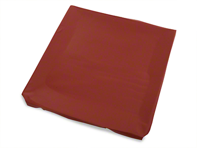 TMI Red Vinyl Headliner - Sunroof (79-93 Coupe, Hatchback)