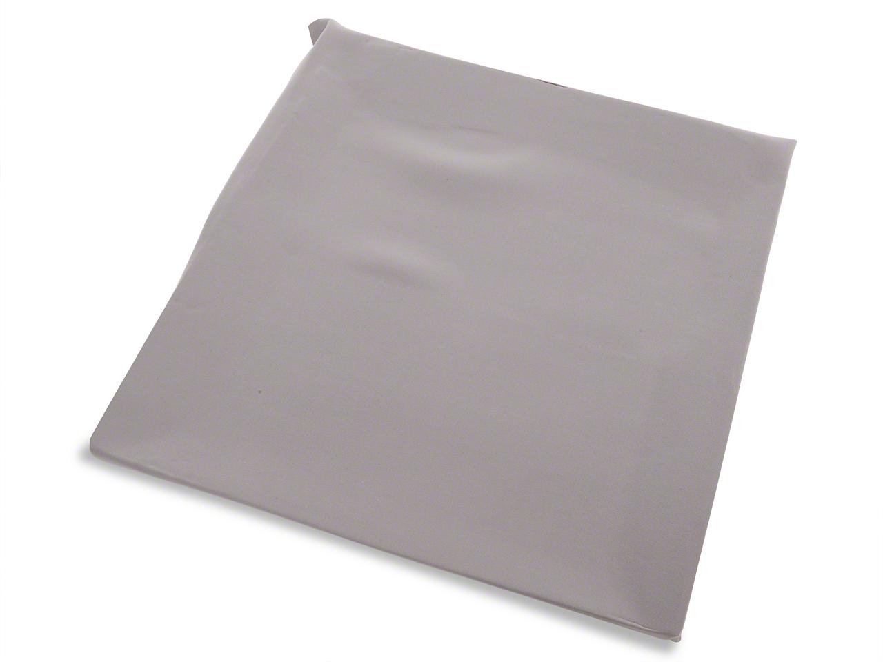 TMI Titanium Gray Cloth Headliner w/ Sunroof (90-92 Hatchback)