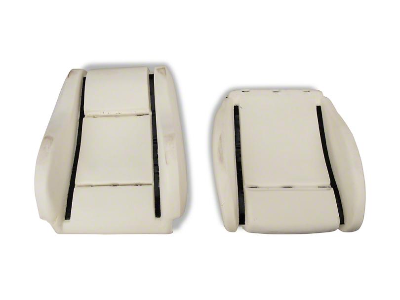 TMI Sport R Seat Foam (05-07 Non-Airbag)