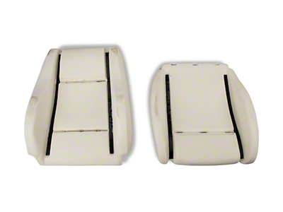 TMI Sport R Seat Foam (05-07 ALL, Non-Airbag)