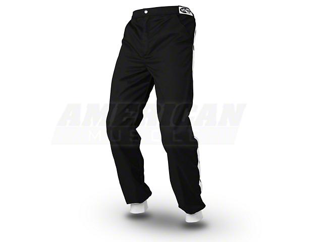 G-Force GF105 Racing Pants - Black