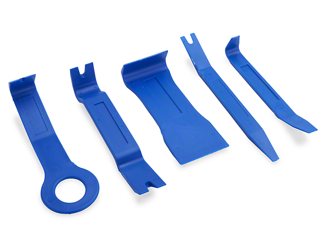 Trim and Molding Tool Set