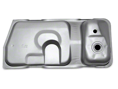 OPR Replacement Fuel Tank (81-86 All)
