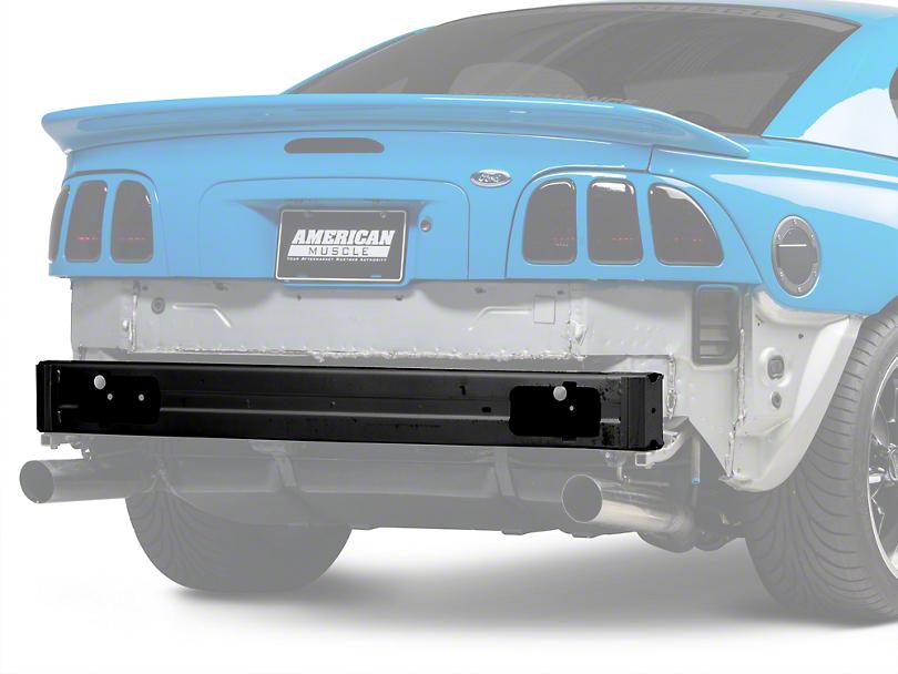 OPR Rear Bumper Reinforcement Support (94-98 All)