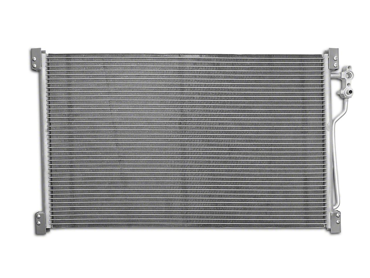 OPR A/C Condenser (99-04 All)