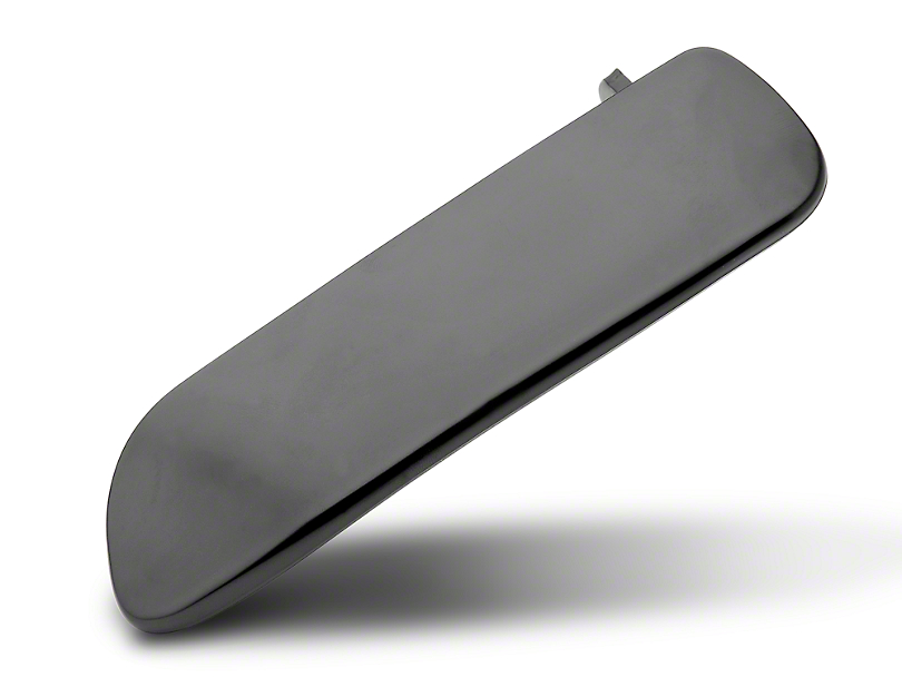 OPR Exterior Door Handle - Left Side - Unpainted (99-04 All)