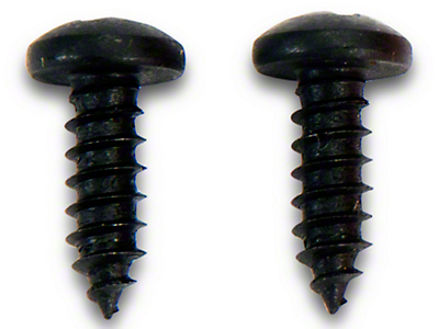 OPR Interior Door Handle Bezel Screws (79-93 All)