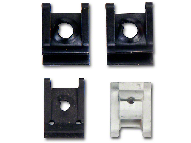 OPR Door Armrest Retaining Nut Set (87-93 All)