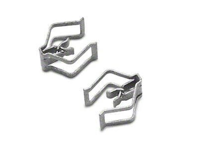 OPR Door Panel Insert Clips (94-04 All)