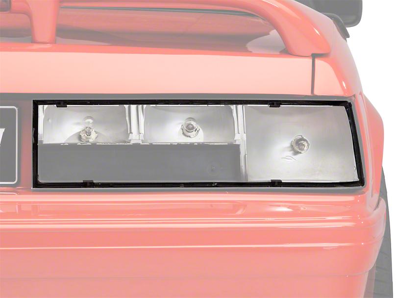 OPR Tail Light Lens Retainer And Sealer Kit (87-93 GT, LX)