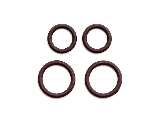 OPR Fuel Line O-Ring Kit (86-93 5.0L)