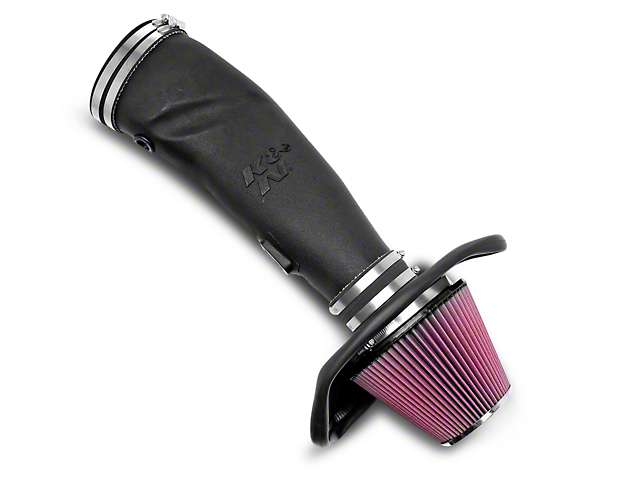 K&N Series 57 FIPK Cold Air Intake (07-09 GT500)