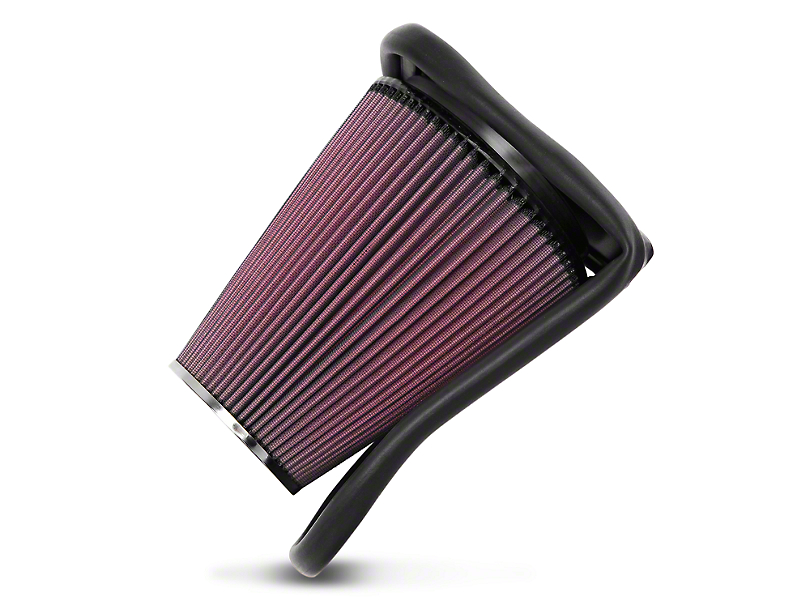 K&N Series 57 FIPK Cold Air Intake (03-04 Cobra)