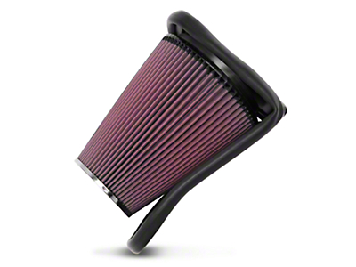 K&N FIPK Cold Air Intake (03-04 Cobra)