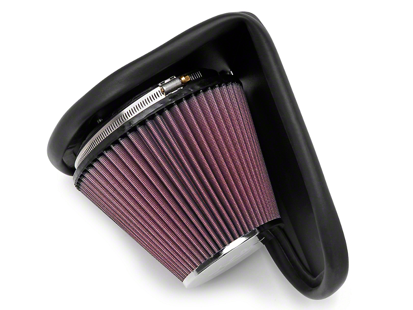 K&N Series 57 FIPK Cold Air Intake (96-01 Cobra; 2001 Bullitt)