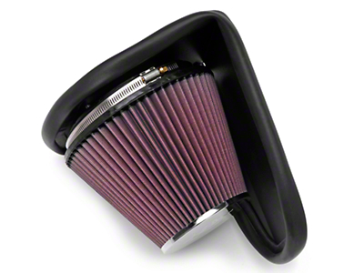 K&N FIPK Cold Air Intake (96-01 Cobra; 2001 Bullitt)