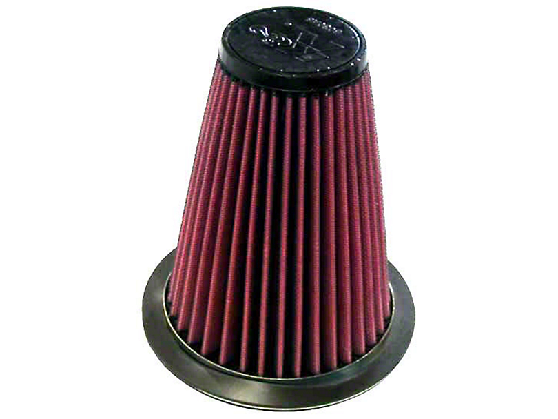 K&N Drop-In Replacement Air Filter (94-04 V6; 94-95 5.0L)