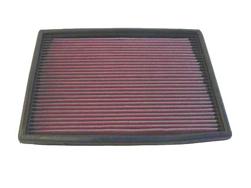K&N Drop-In Replacement Air Filter (86-93 5.0L)