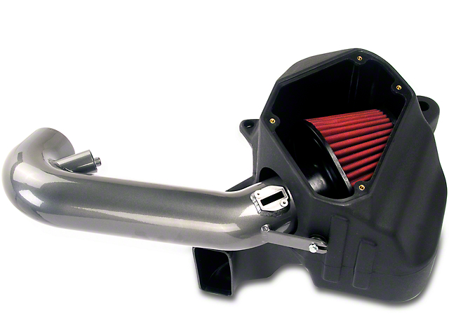 AEM Brute Force Cold Air Intake - Gunmetal Gray (11-14 GT)
