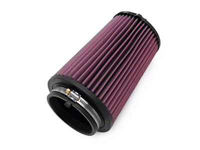 K&N Replacement Air Filter (08-09 Bullitt)