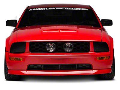 2005-2009 Mustang Hoods | AmericanMuscle