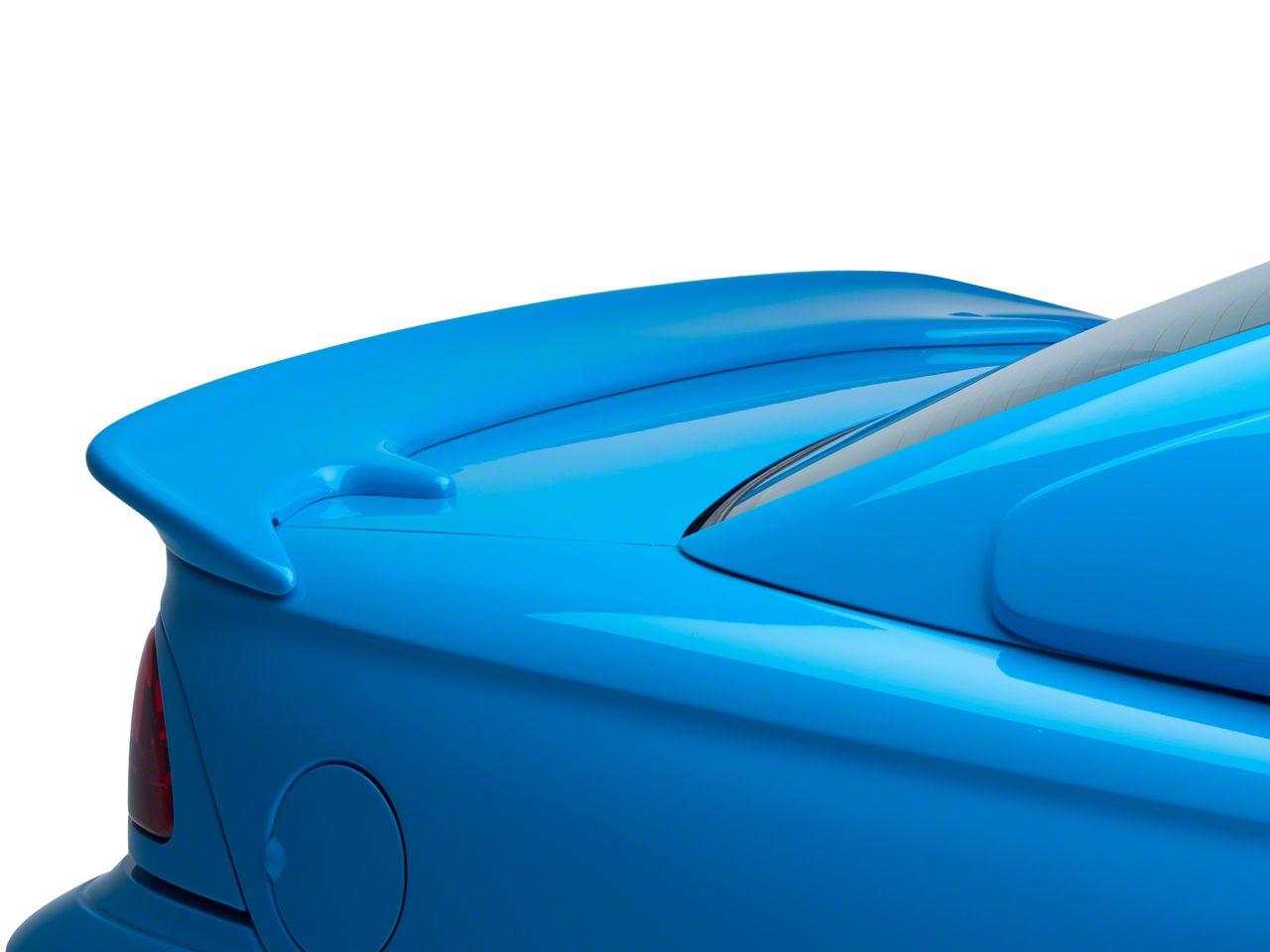 SpeedForm Saleen S281 Style Rear Spoiler - Unpainted (94-98 All)