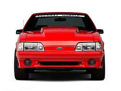 OPR Front Bumper Cover - Unpainted (87-93 GT)
