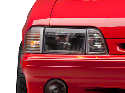OPR Stock OE Headlights (87-93 All)