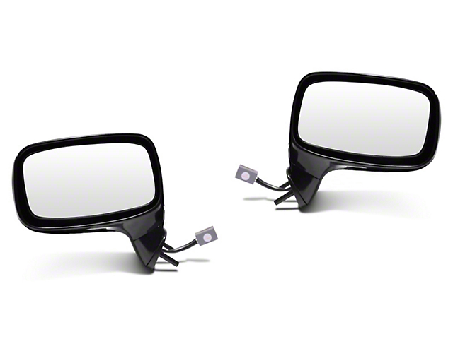 OPR Powered Mirrors (87-93 Convertible)