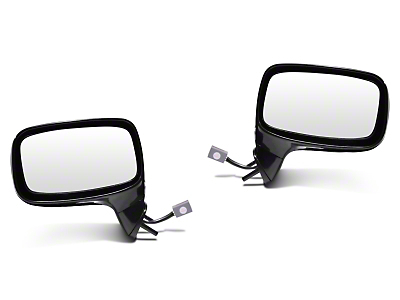 OPR Power Mirrors - Pair (87-93 Convertible)