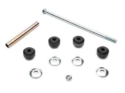 OPR Replacement Front Sway Bar End Link - Left Side/Right Side (79-93 All)
