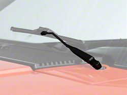 OPR Replacement Stainless Wiper Arm - Left Side/Right Side (87-93 All)