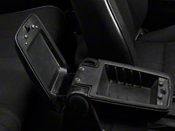 OPR Center Console Armrest Pad Trim Panel Base (87-93 All)