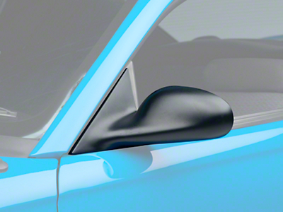 OPR Power Mirror - Left Side (96-98 All)