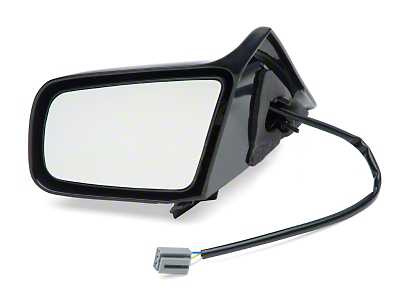 OPR Power Mirror - Left Side (87-93 Coupe, Hatchback)