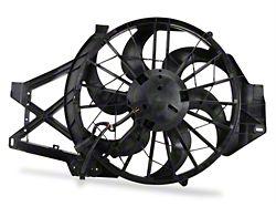 OPR Radiator Fan Assembly (01-04 V8)