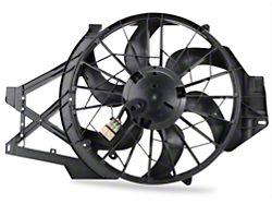 OPR Radiator Fan Assembly (99-04 V6)