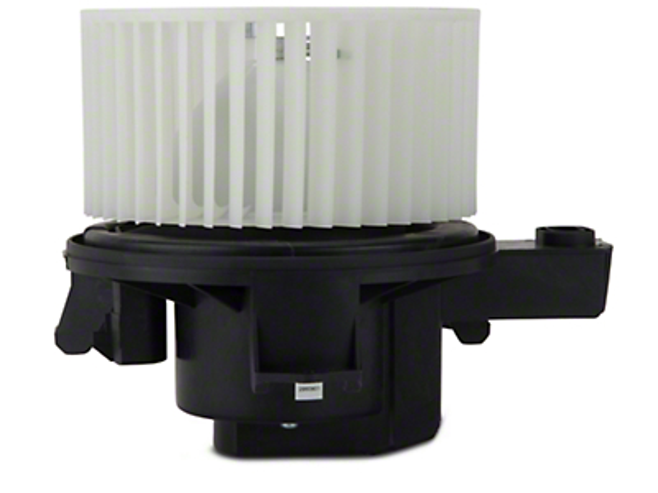 OPR HVAC Blower Motor Assembly (05-09 All)