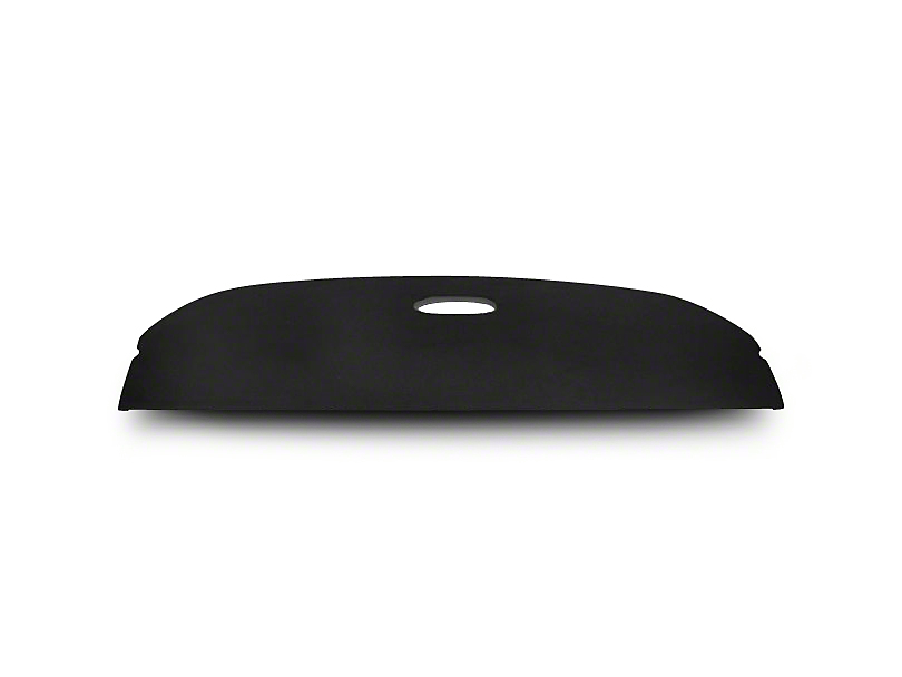 OPR Black Package Tray w/ Speaker Cutouts (79-93 Coupe)