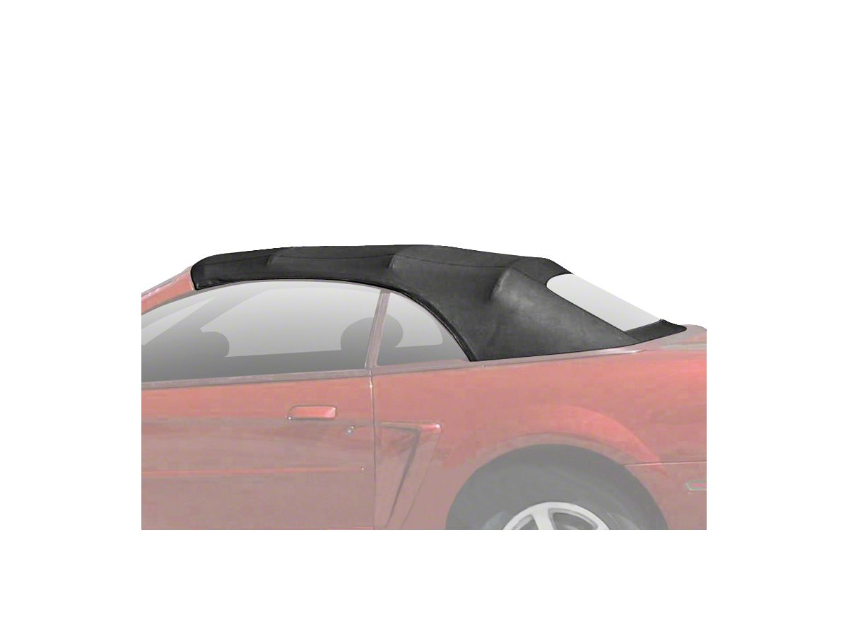 Opr Replacement Convertible Top Black 00 04 Convertible