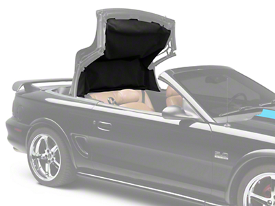 OPR Headliner - Black (94-98 Convertible)