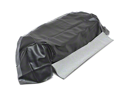 OPR Convertible Top Interior Well Liner (94-04 All)