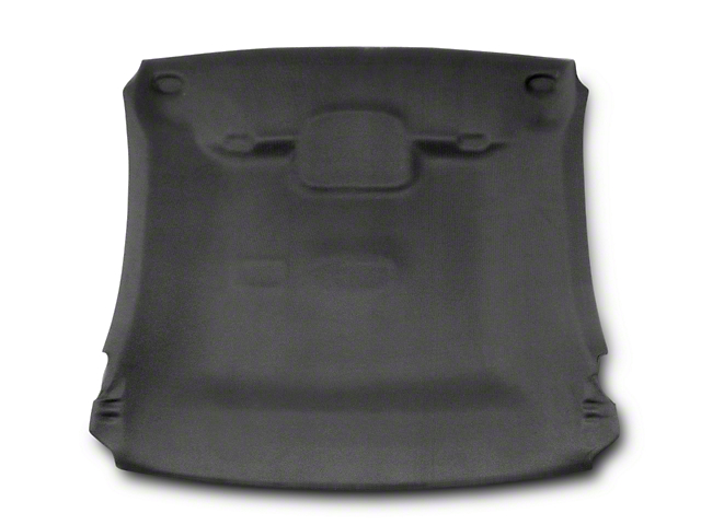 OPR ABS Headliner; Black (94-98 Coupe)