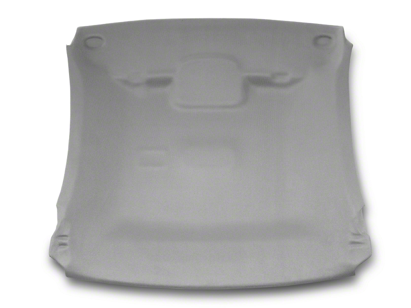 OPR ABS Headliner - Medium Graphite (99-04 Coupe)
