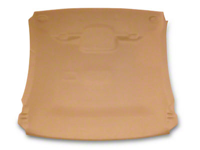 OPR ABS Headliner - Saddle (99-04 Coupe)